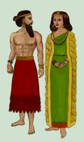Ancient Sumerian Clothing