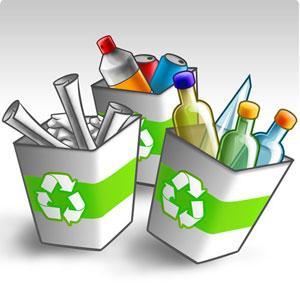 Resultado de imagen para residuos solidos urbanos animados