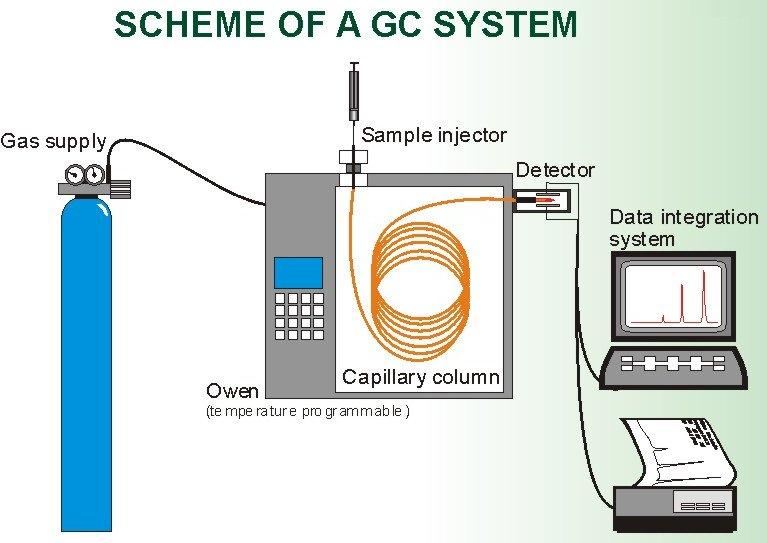 gas chromoatography