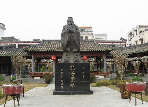 confucianism negative impact The mandate of heaven and confucianism both played a major role in shaping society, government, personal relationships and attitudes in imperial china.