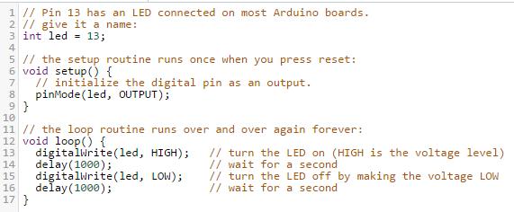 Arduino By Proyectosyrobotica On Emaze