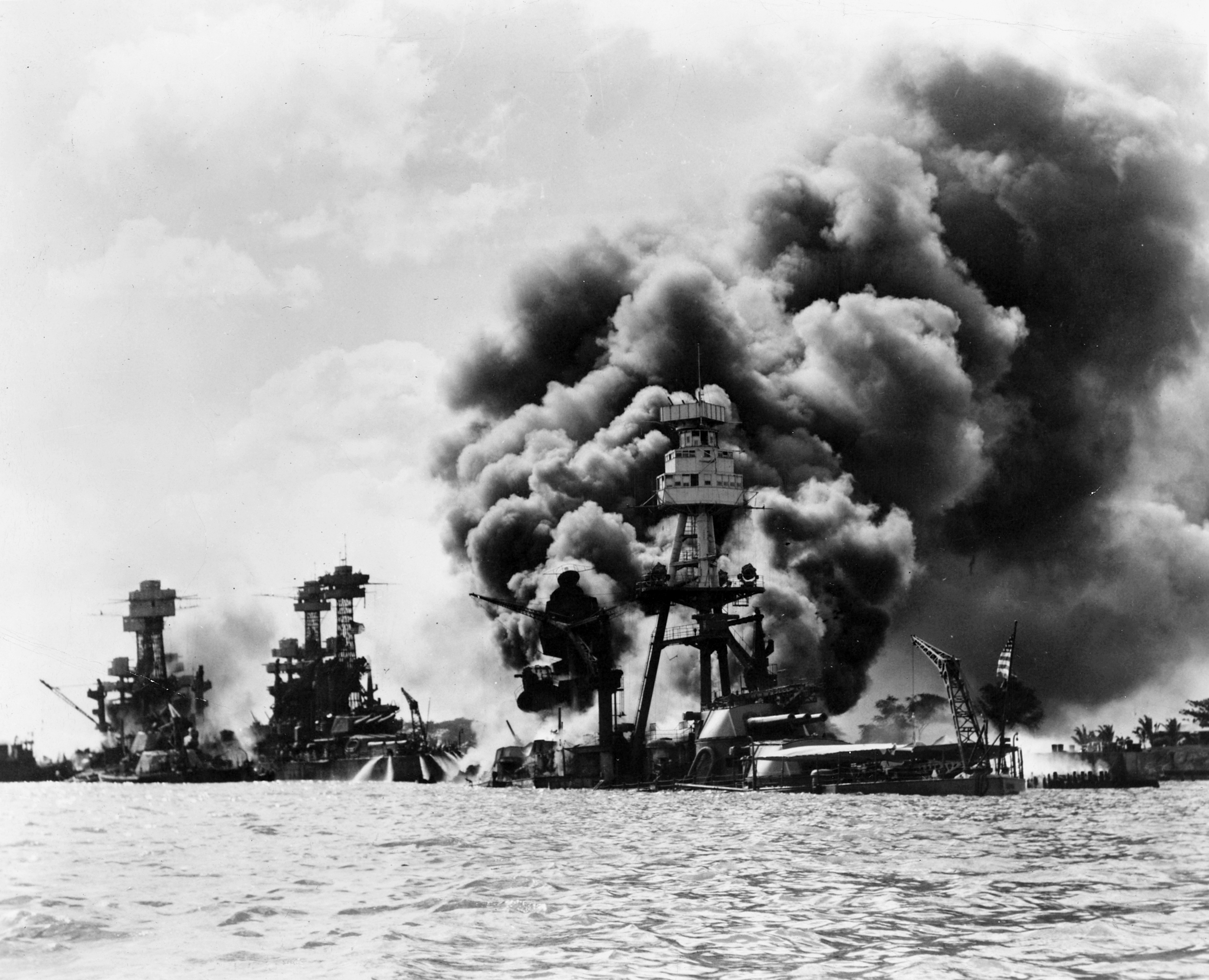 pearl harbour thesis failing history on emaze