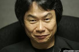 Shigeru Miyamoto - Famous video game designers