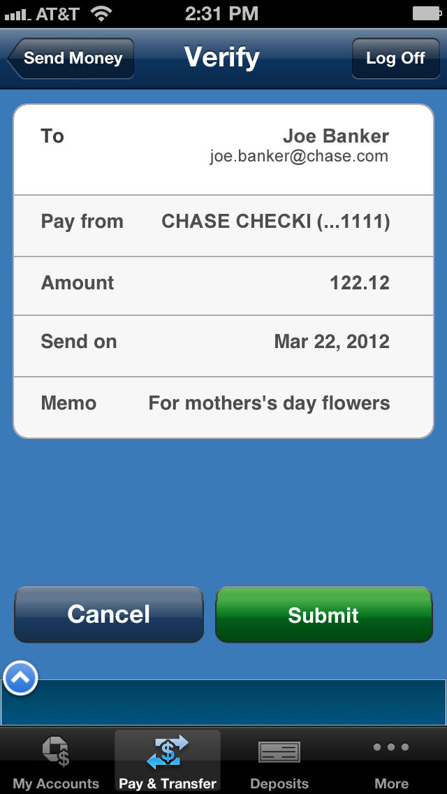 Chase Money Transfer Fee – Currency Exchange Rates on