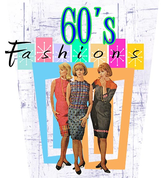 1960s Fashion D On Emaze