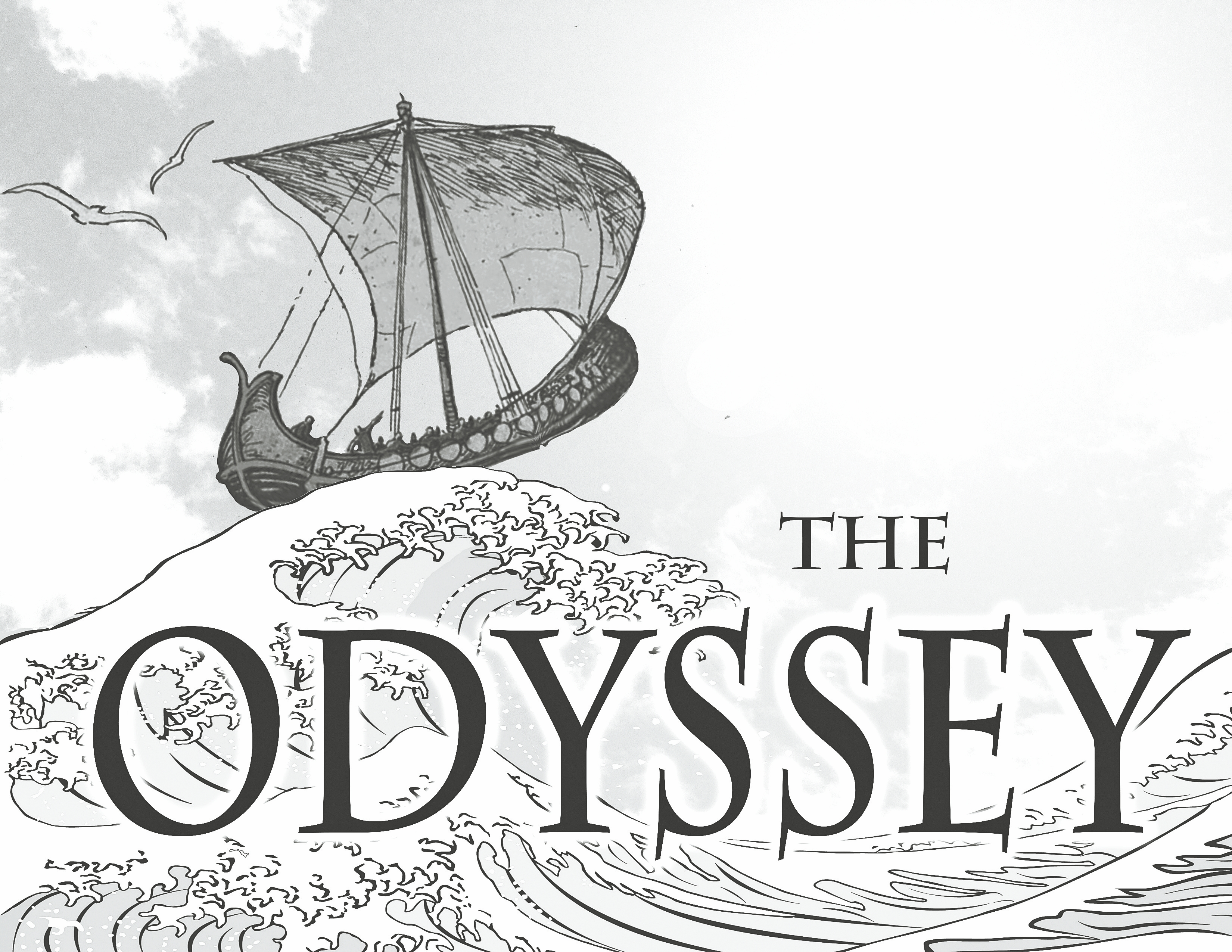 hubris examples in the odyssey