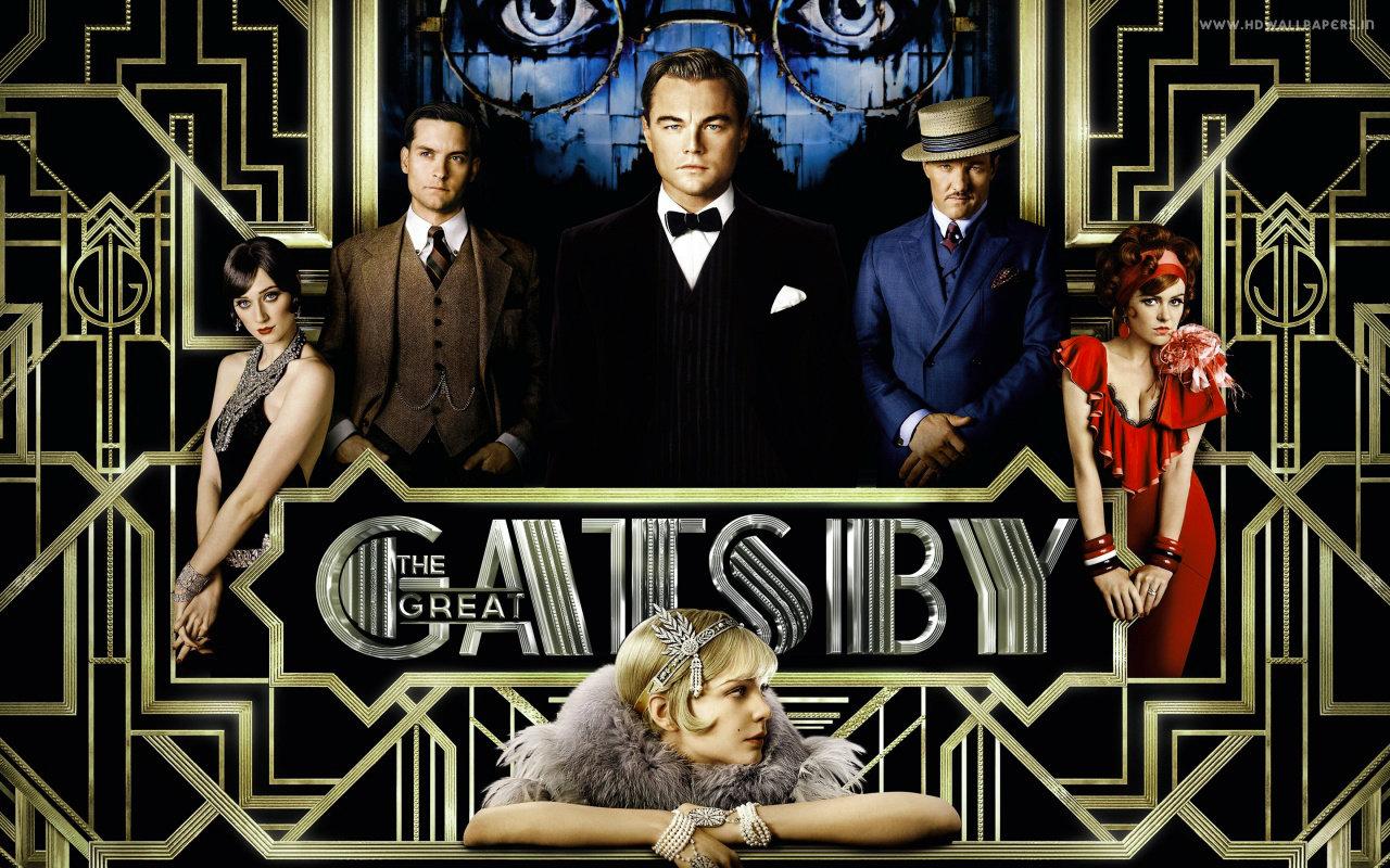 Klipspringer Gatsby