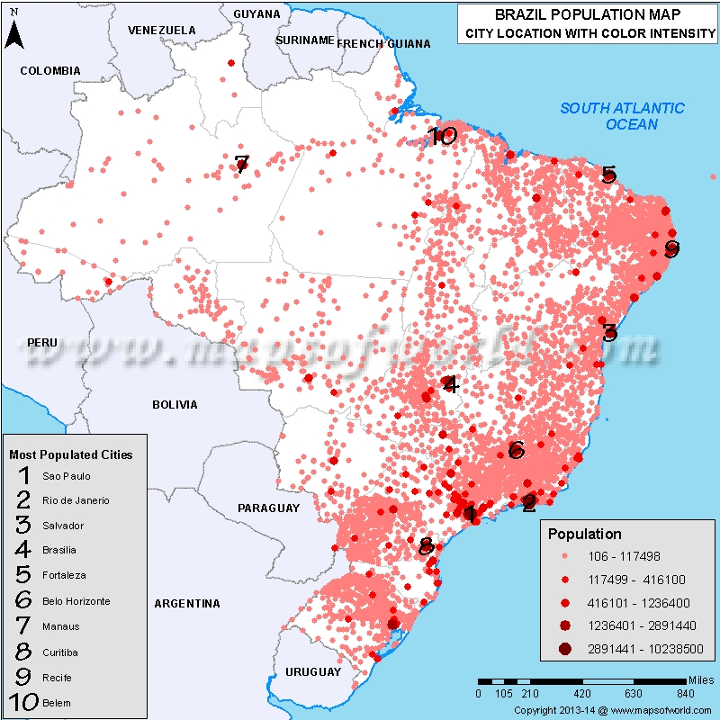 Country Analysis Brazil On Emaze - Natural resources of brazil