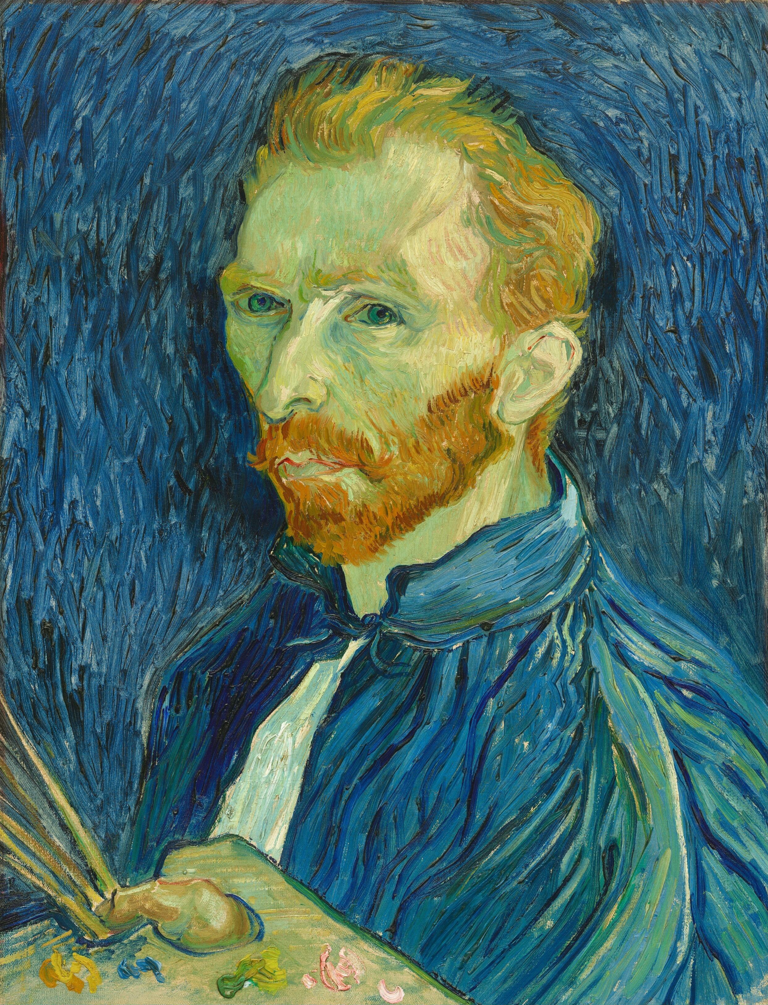 Vincent Van on emaze