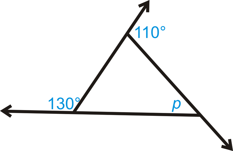 Play Geometry Chapters 4 And 5 Review Flipquiz