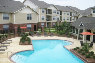 Student Apartments Near Texas Southern University