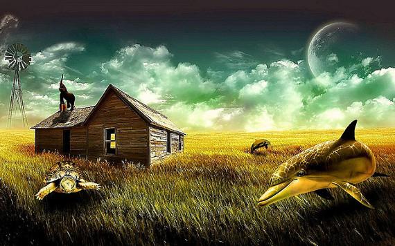Surrealism on emaze