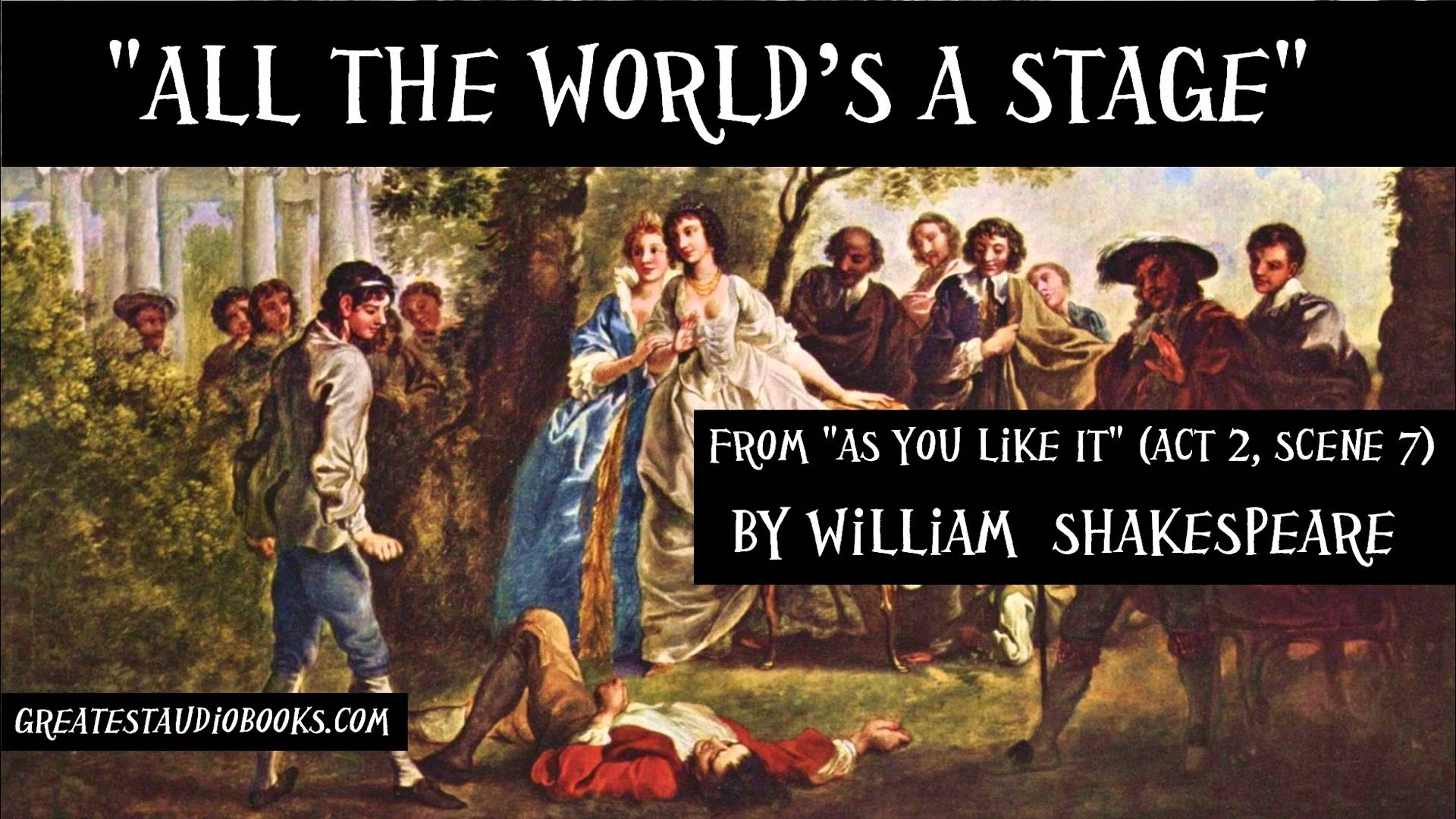 an analysis of the characteristics of the comedies of william shakespeare This happy transfusion and interchange of tragic and comic coloring is one of the characteristics comedies types of shakespearean comedy william shakespeare.