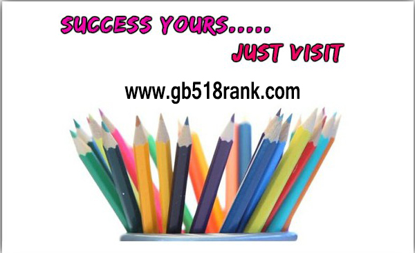 GB 518 RANK perfect education/gb518rank com by A barra neAaliyah123