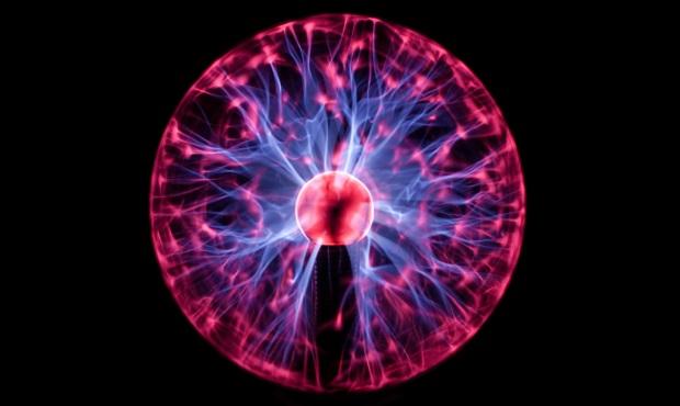 Image Gallery plasma matter