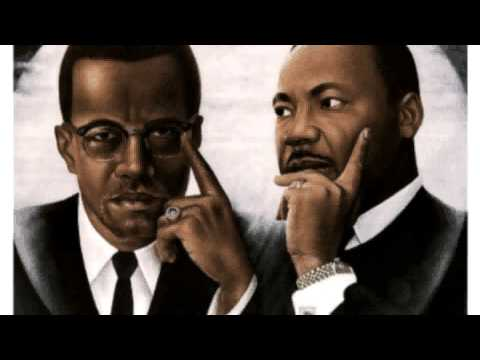 malcolm x and martin luther king comparison essay