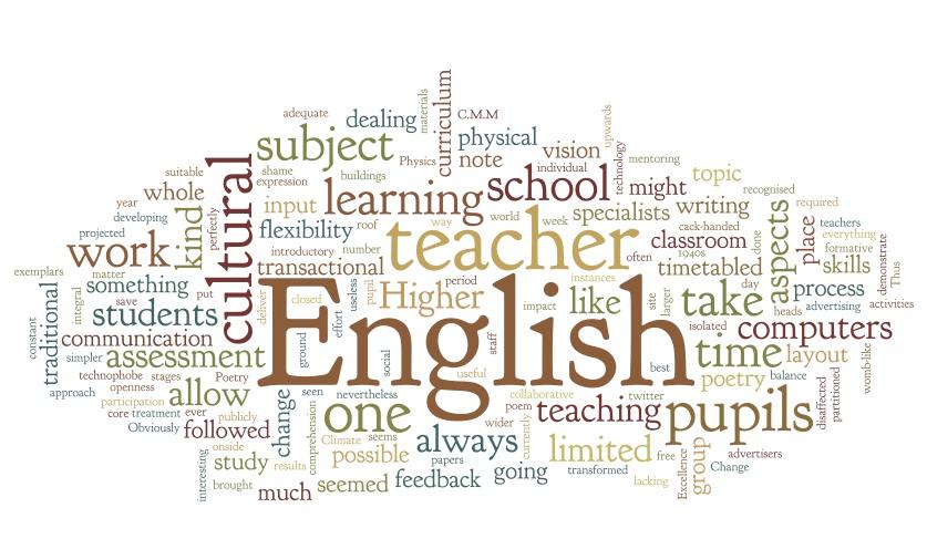 Creative writing teachers guide