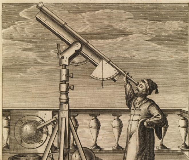 Scientific renaissance on emaze