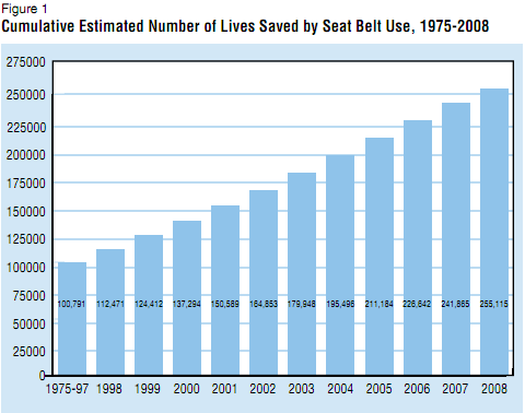 Seat Belt Laws On Emaze