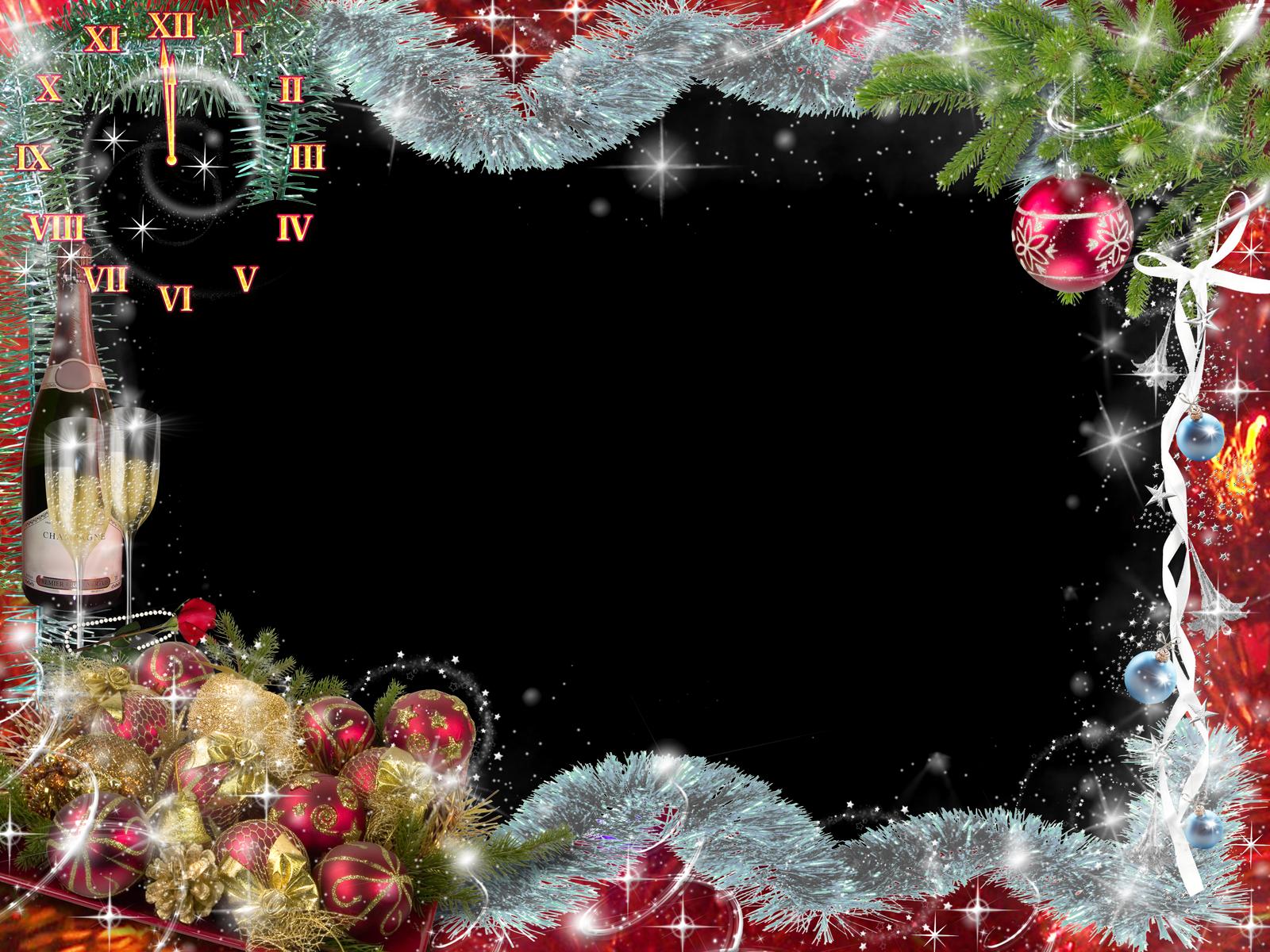 Increíble Marco De Fotos De Navidad Foto - Ideas de Arte Enmarcado ...