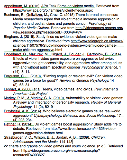 does violent video games cause violent New research suggests that hours of exposure to violent media like video games can make kids react in more hostile ways compared to ones who don't spend lots of time controller-in-hand, reigniting the debate about children and gaming.