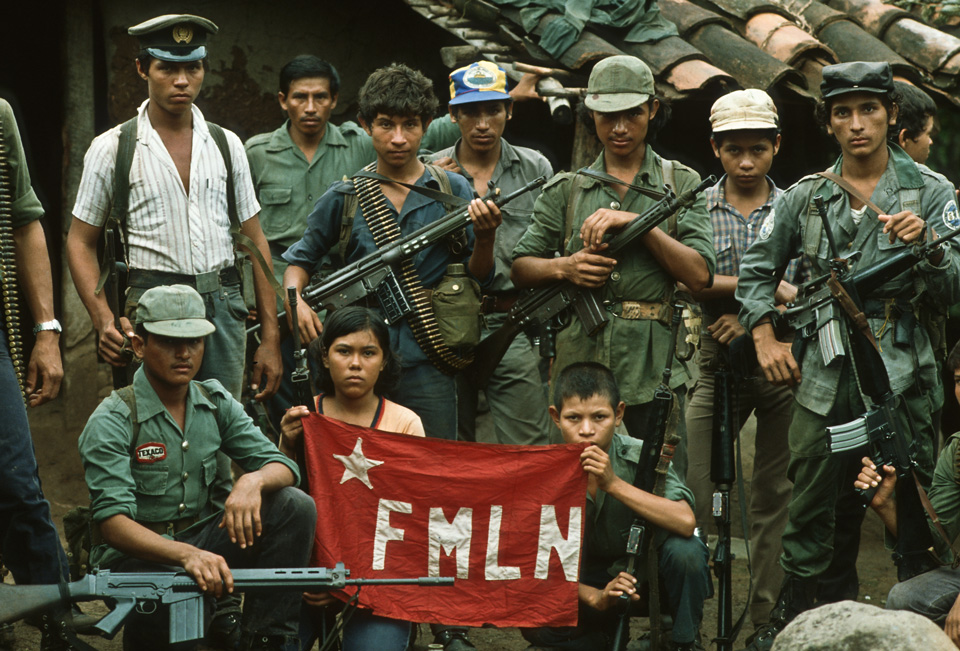 an overview of the 1981 el salvador