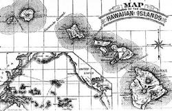 Social Studies - Us map after sewards folly