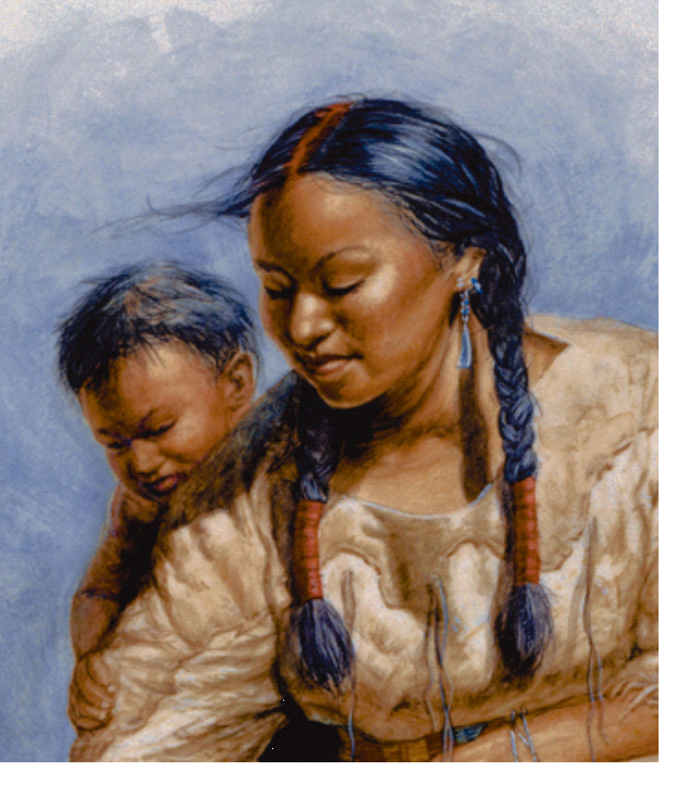 an overview of the culture of the shoshoni and the bird woman sacahawea Summary and analysis what did sacajawea's name mean in shoshoni buffalo woman cougar woman otter woman bird woman advertisement next.