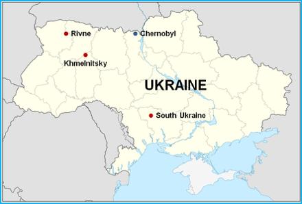 Chernobyl News Story