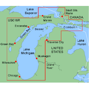 Is The 3rd Largest Great Lake And Is On 62ft Sline And 871 Mi The Important Fact About Lake Michigan Is That Only Great Lake Completely In The U S