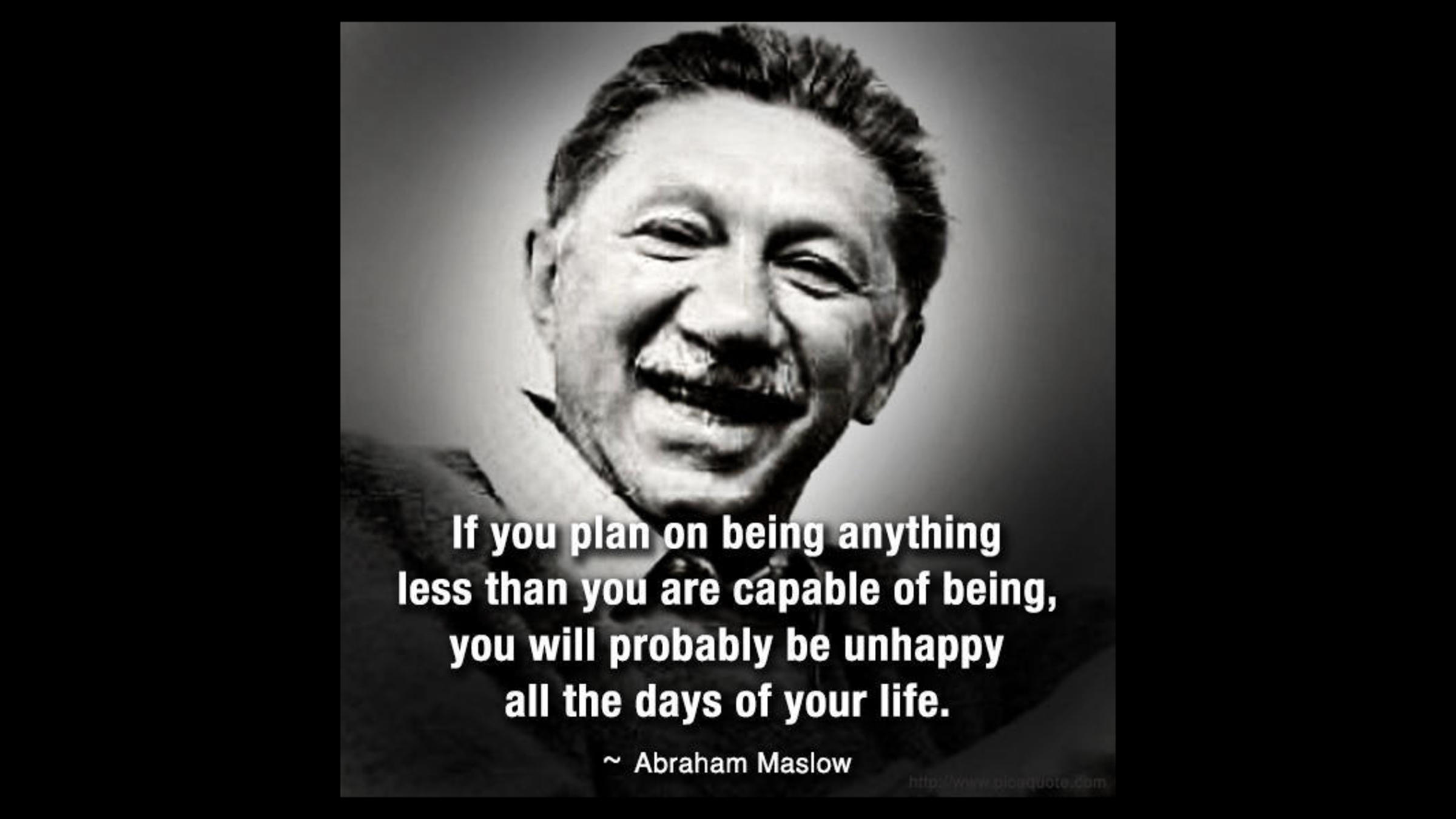 """abraham maslow biography and theory In his seminal work """"motivation and personality, abraham maslow wrote: """"the  scientist who is also something of a poet, philosopher, and even."""