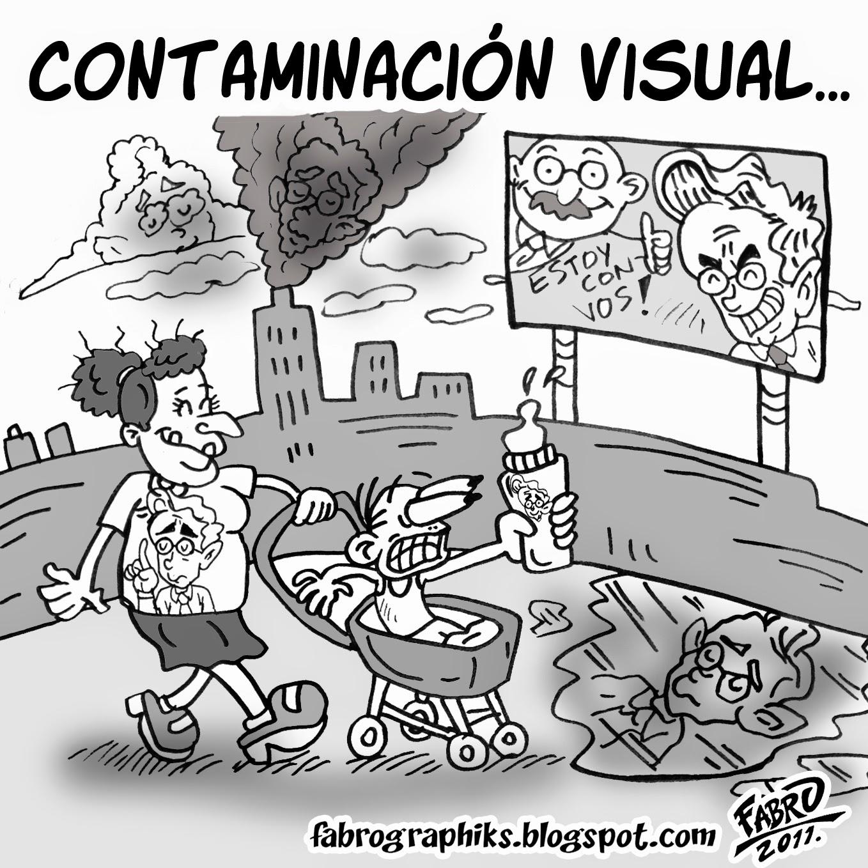 Impactos Acústicos Y Visuales Sitio Web Fong Valeria