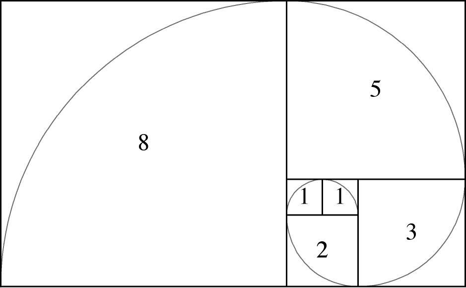 The Fibonacci on emaze