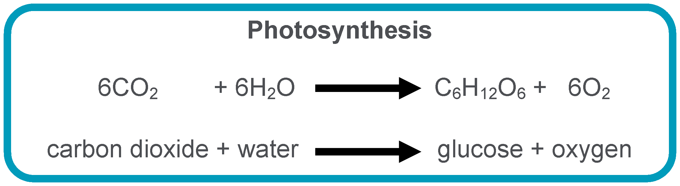 write the overall equation for photosynthesis using words The reactants for photosynthesis are light energy, water, carbon   photosynthesis is the process by which plants, and some bacteria, use  the  overall process  doug bennett has been researching and writing nonfiction  works for more than 20 years  8 courses to get you using raspberry pi  devices.