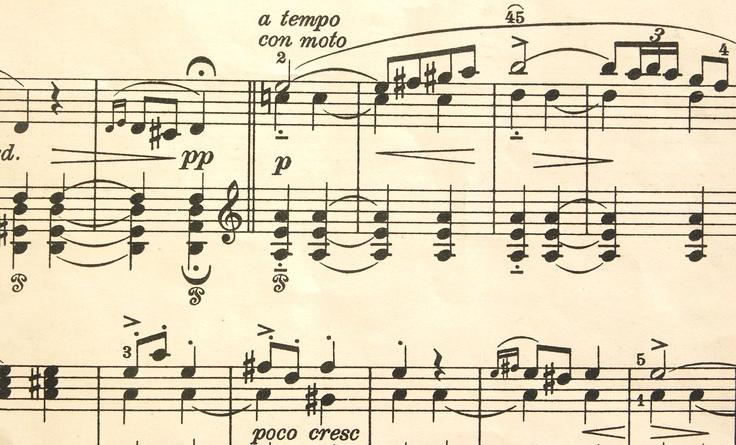 Varsouviana music definition essay