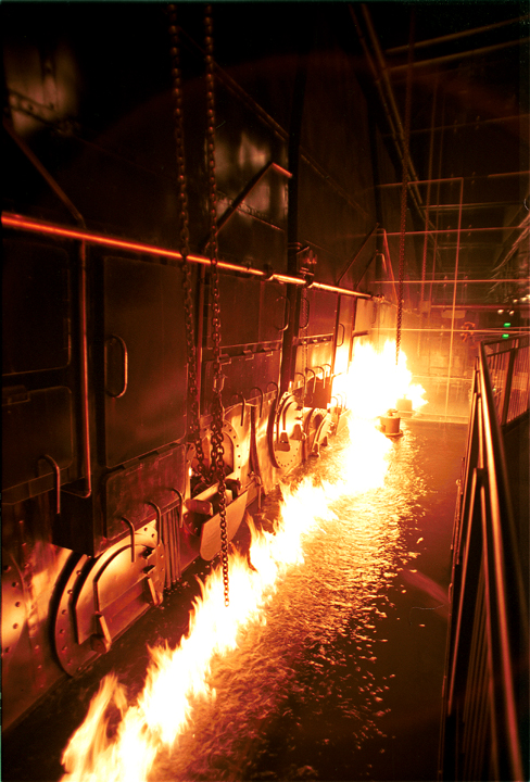 Steam Ship Engine Room: Titanic Presentation On Emaze