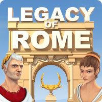 The Legacy of Rome on emaze
