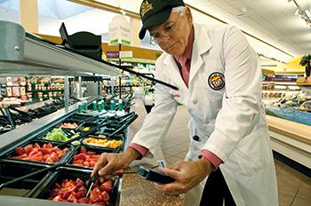 Image result for supermarket safety