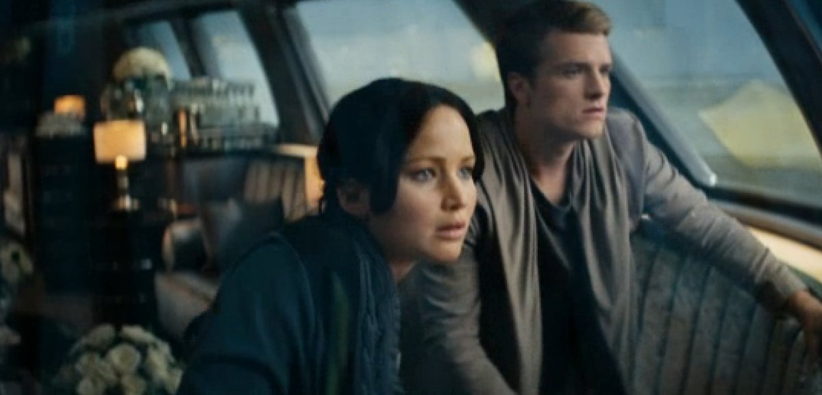 Hunger Games Mockingjay Hand Symbol 59116 Enews