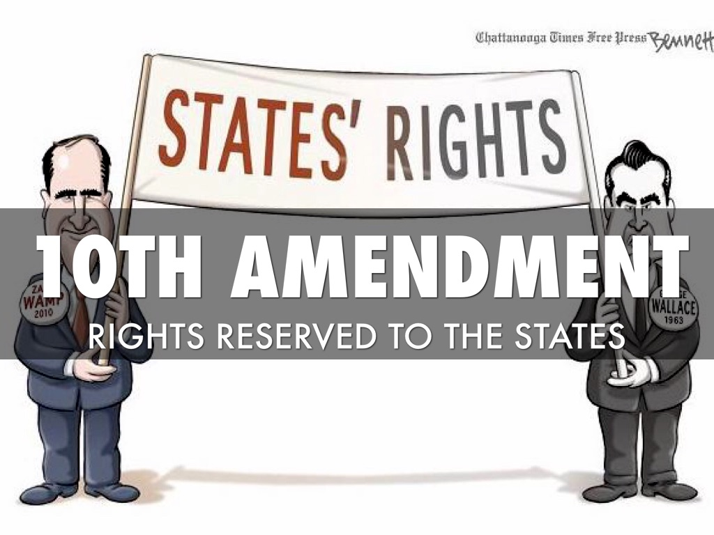 10th amendment Text and simple summary of the 10th amendment for kids the 10th amendment of the constitution and the bill of rights information about the 10th amendment for kids.
