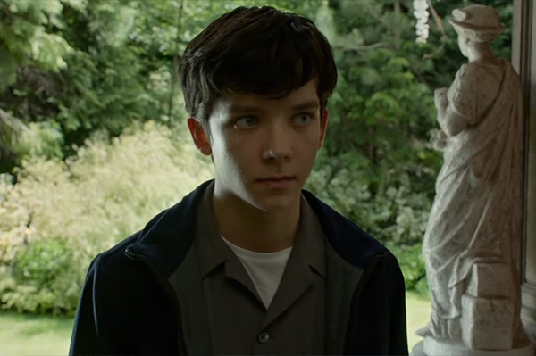Miss Peregrine's Home for Peculiar Children | adaptation ...