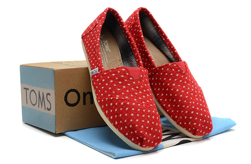 Toms Design toms one for one
