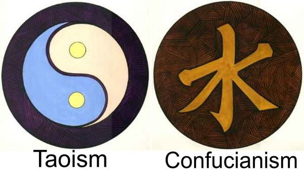 taoism in chinese culture essay
