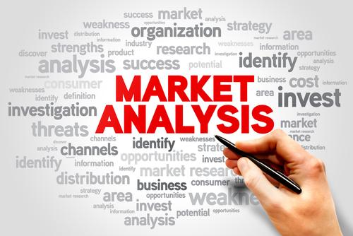 Phân tích thị trường bao gồm rất nhiều khía cạnh