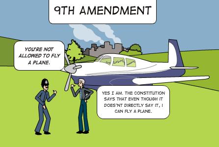 Ninth Amendment  Constitution  US Law  LII  Legal