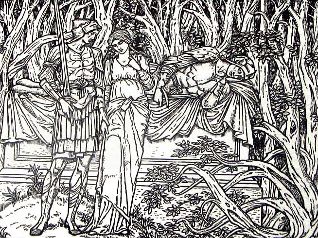 canterbury tales linking griselda of the clerks tale The canterbury tales questions and answers the question and answer section for the canterbury tales is a great resource to ask questions, find answers, and discuss the novel.