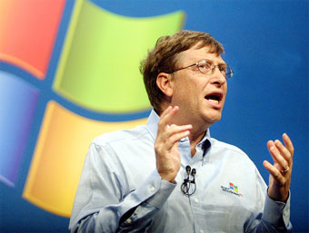 a biography of bill gates a co founder of microsoft and considered as worlds richest man Bill gates is one of the richest men alive  bill gates biography  amazon ceo jeff bezos and microsoft co-founder bill gates computer programmer, philanthropist.