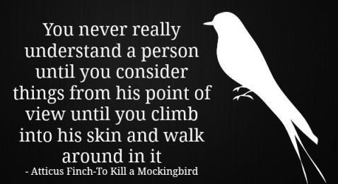 to kill a mockingbird syntax and diction