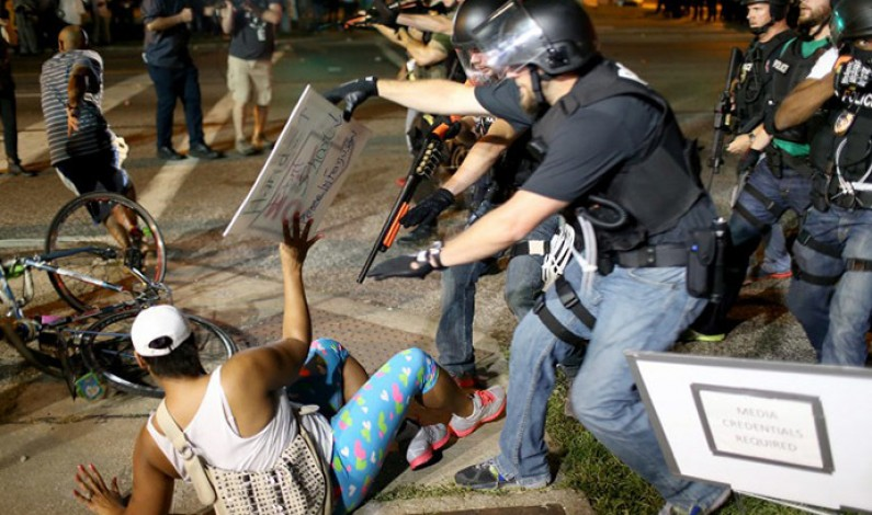 against police brutality essays