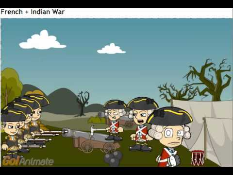 French&Indian War